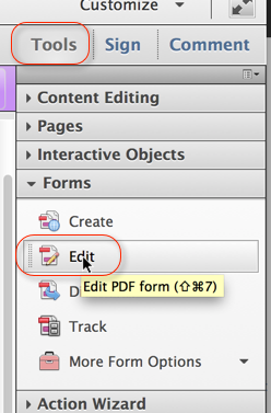 Floating Text on PDF Documents - KHKonsulting LLC
