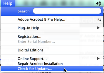 adobe acrobat reader 9 professional serial number